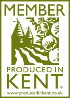 Produced in Kent, Membership Logo